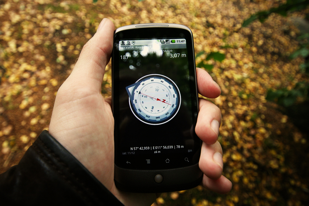 app di controllo