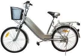 bici elettrica-