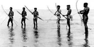 tribù sentinelesi