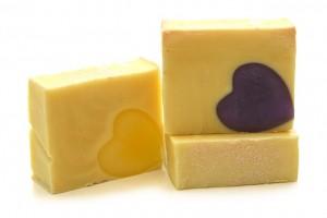 sapone per acne