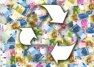 denaro economia