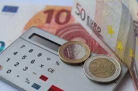 denaro calcolatrice