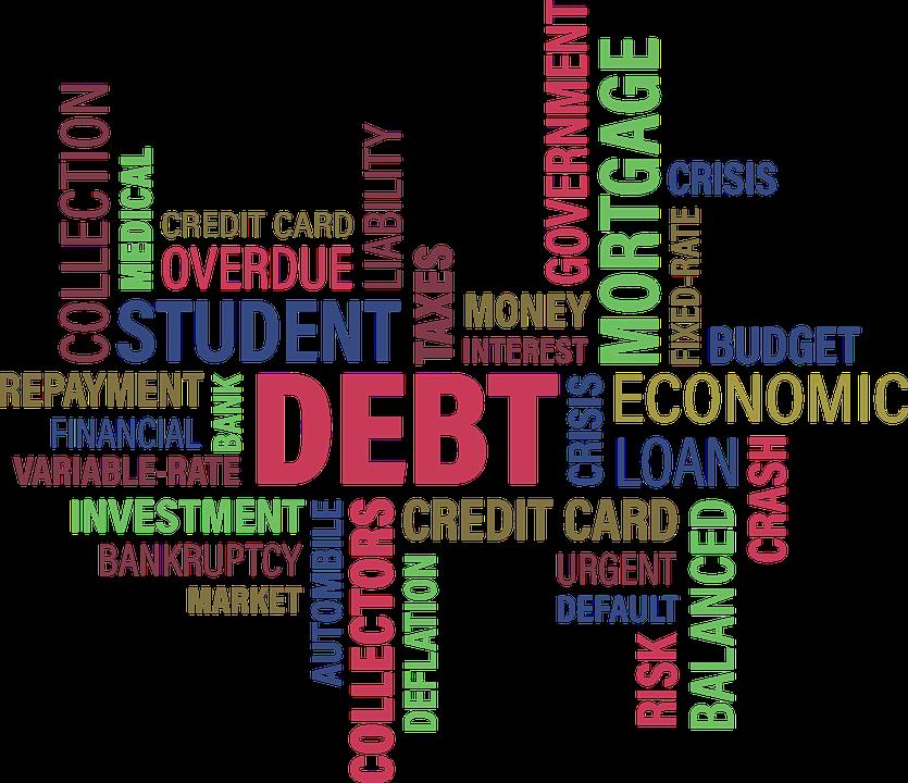 debt prestito