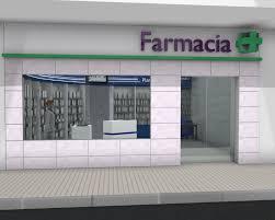 farmacia esterno