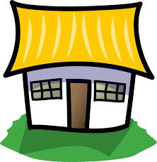 casa disegno