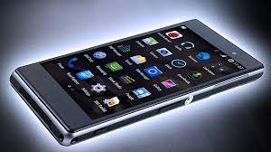 smartphone nuovo