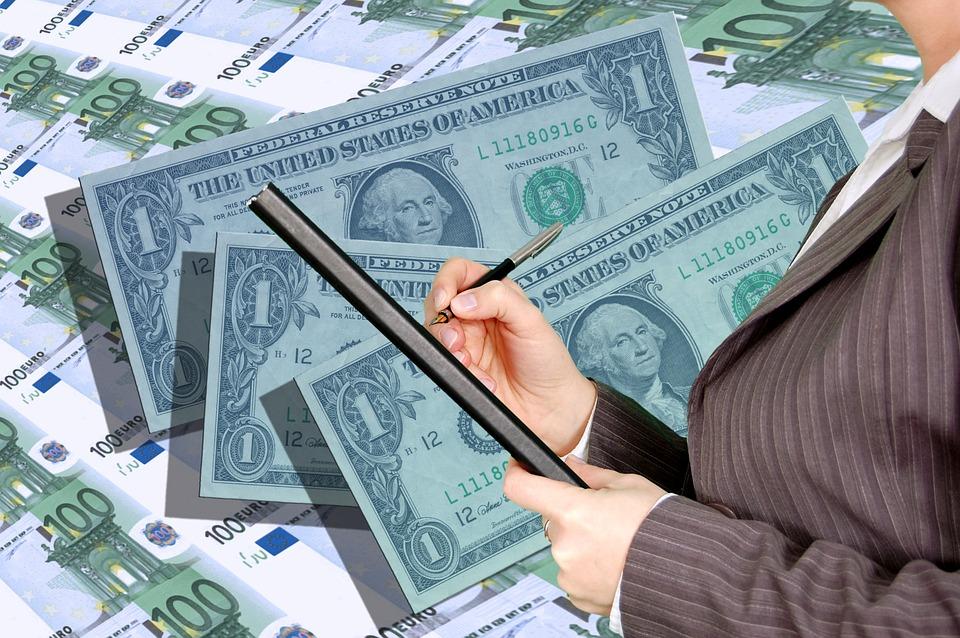 dollari finanza