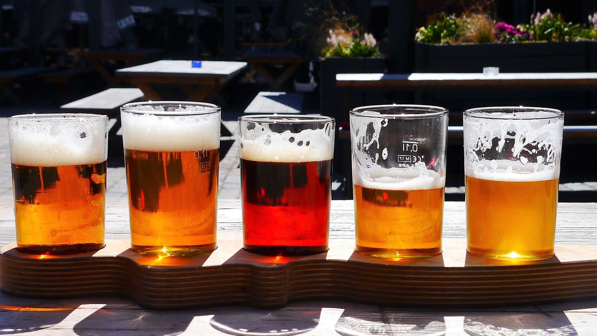 4 beer-2370783_1920
